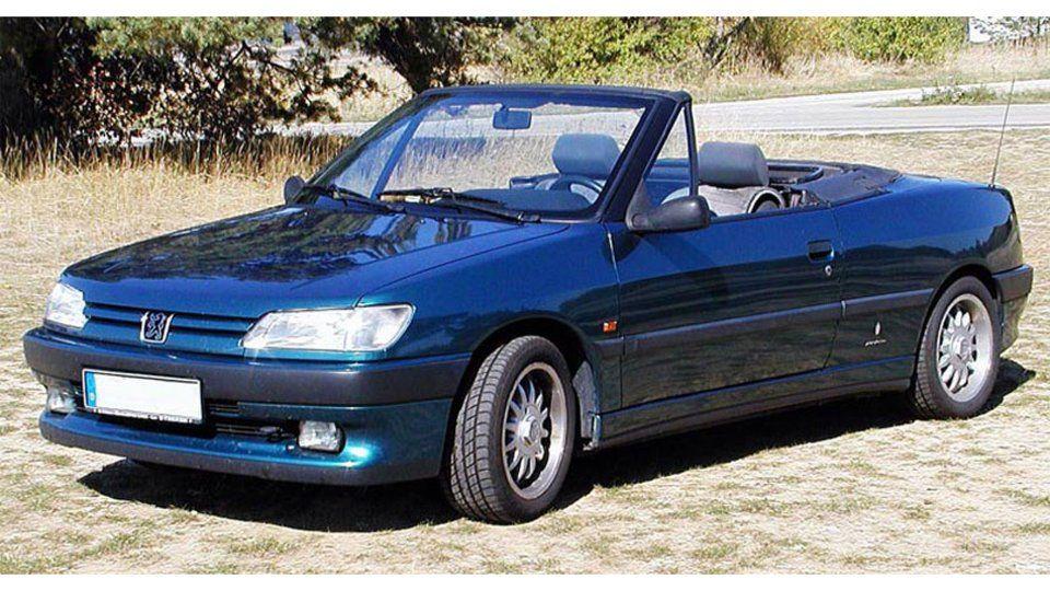 1994 Peugeot 306 Cabriolet Windscreen Windblocker Winddeflector Windstop For Your Peugeot Http Www Windblox Com 306 Cabriolet Peugeot 306 Cabriolet