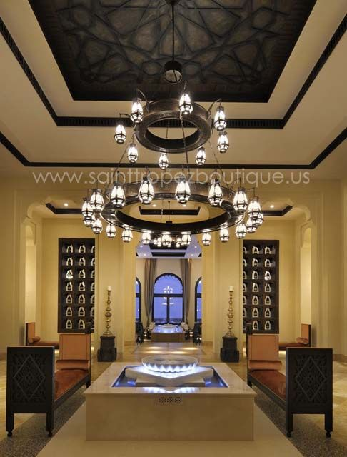 Modern Moroccan Lamps: Modern Moroccan lamps design ideas for Home ...