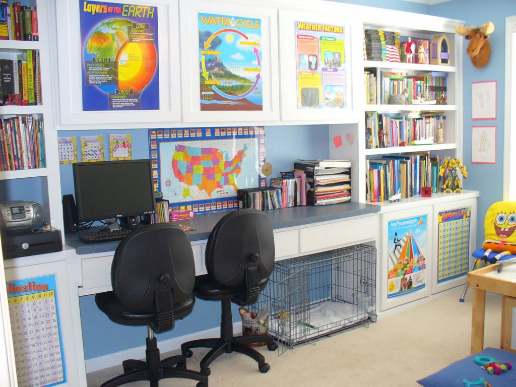 home school furniture back to school cool homework stations and rh pinterest com cool homework diary ideas cool homework projects