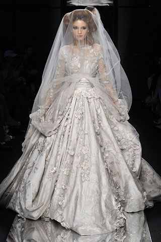 Fall 2008 Couture.