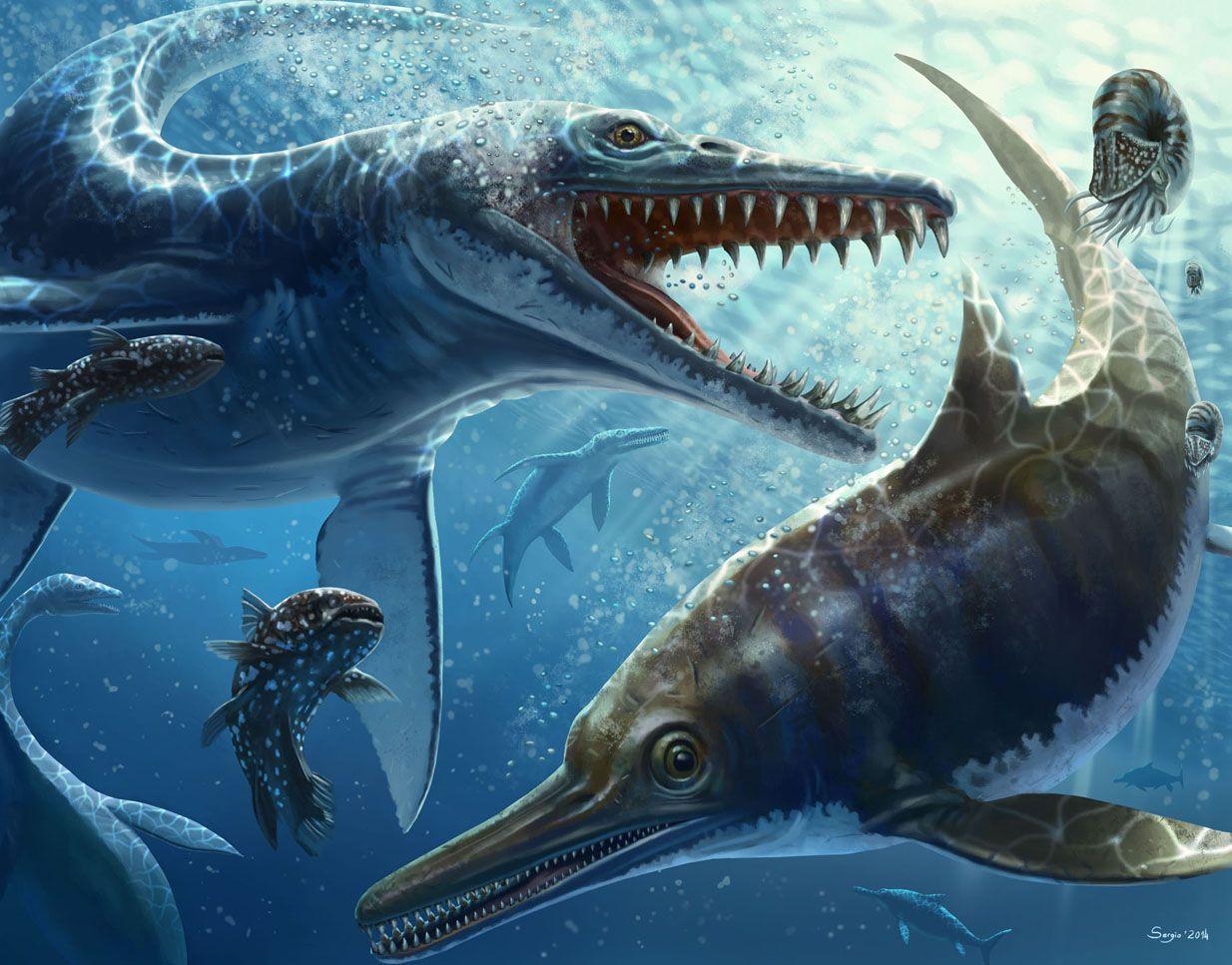 Картинка древнего океана свободные службы