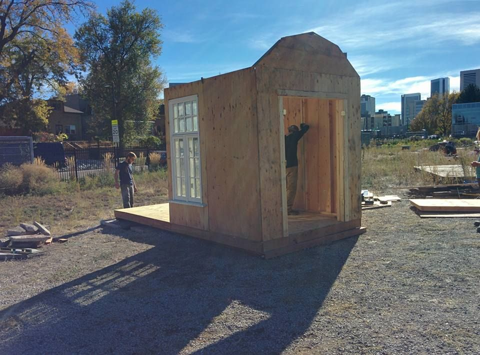 The Ultimate Tiny Home Building Guide For The Novice You