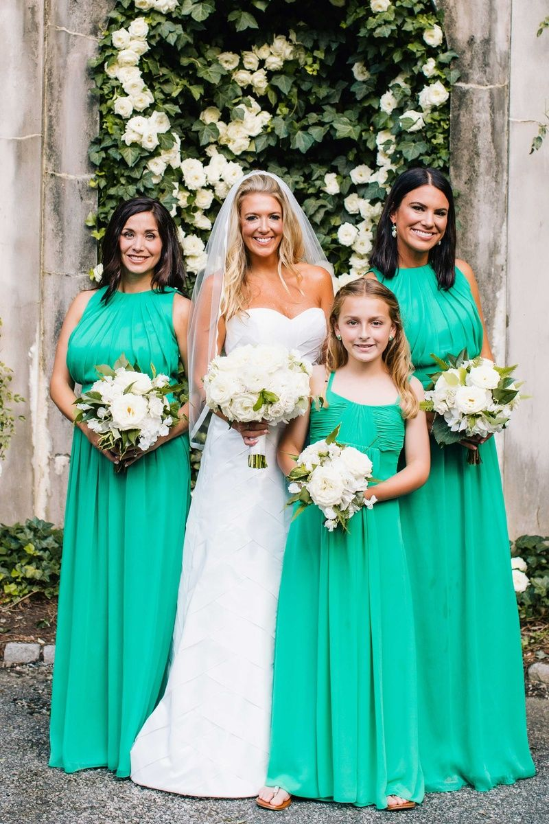 A Wedding Planner\'s Personalized Celebration at a Historic Mansion ...
