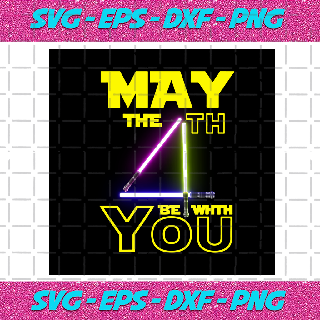 May The 4th Be With You Svg Trending Svg Star Wars Svg May 4th Svg Darth Vader Svg Svg Png Eps Dxf Pdf In 2021 May The 4th Be With You