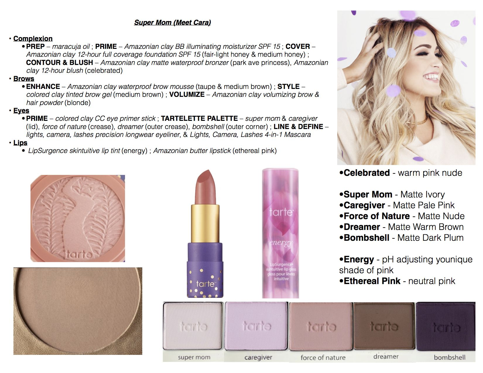 Tartelette 2015 palette company print makeup tutorials tarte cosmetics offers makeup skincare and beauty products made with high performance naturals discover our cruelty free and eco friendly makeup today baditri Image collections