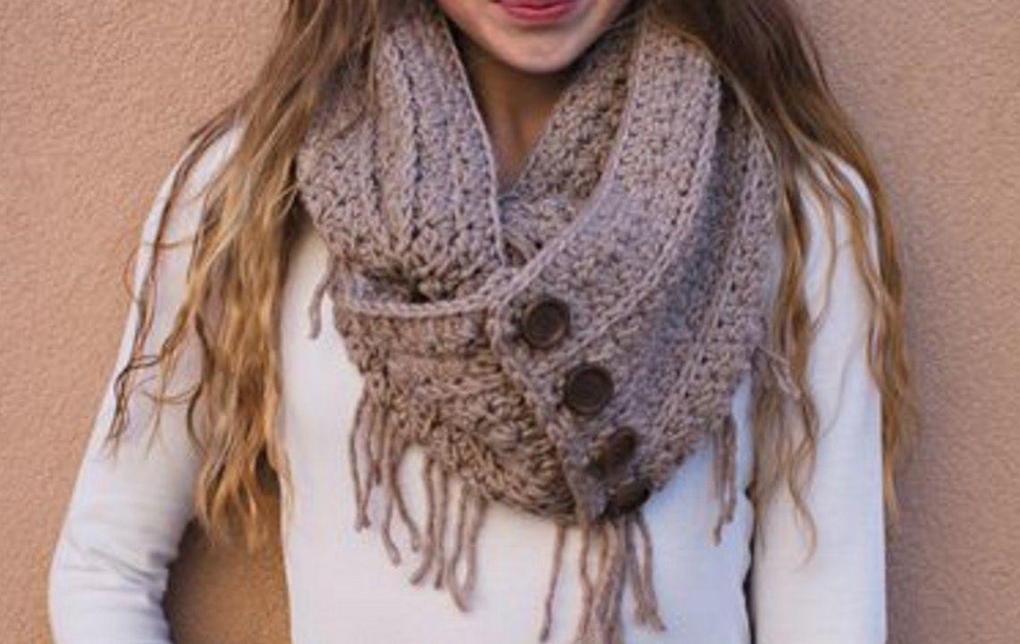Crochet Cowl All The Best Ideas You\'ll Love