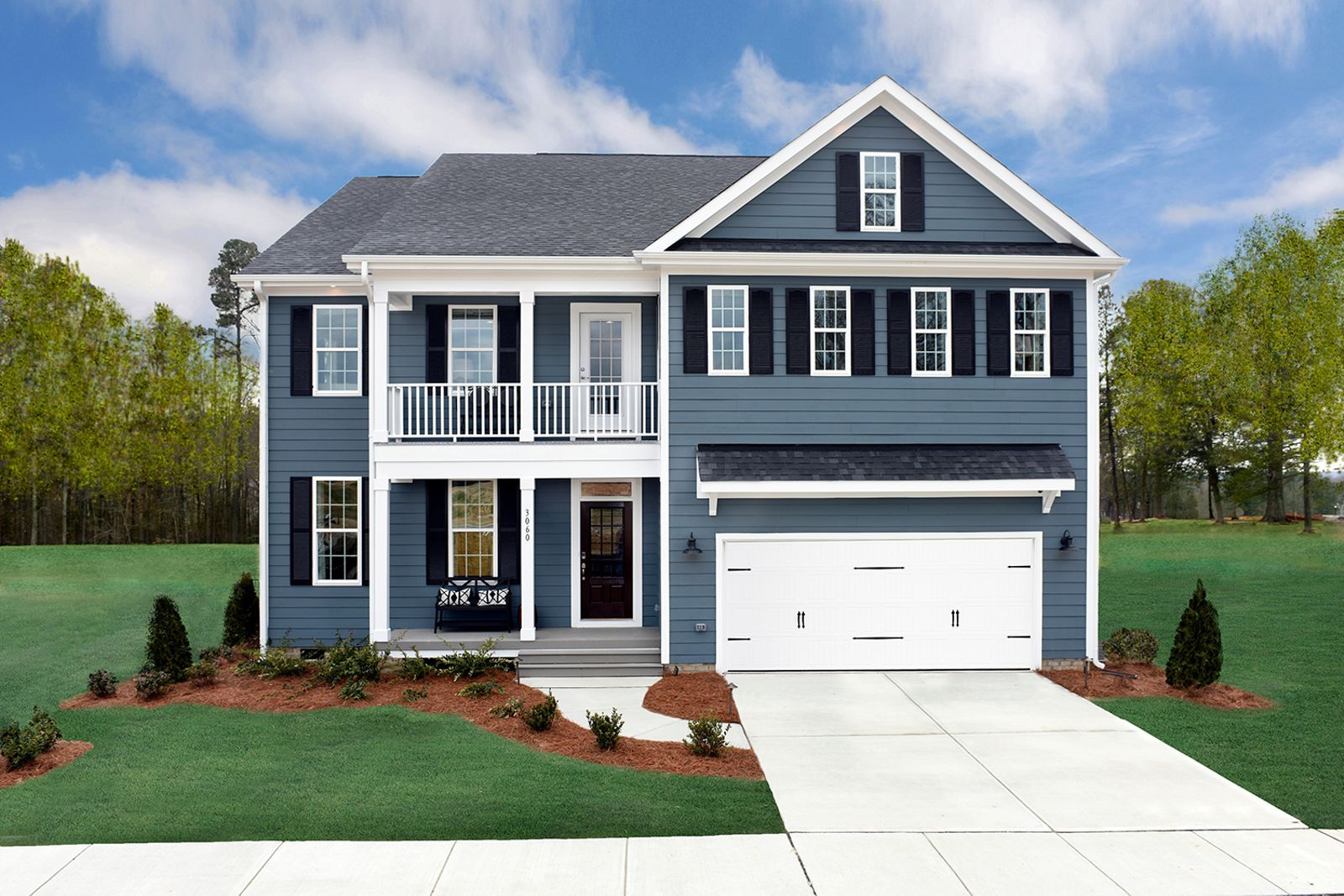 The Preserve at Kitchin Farms Wake Forest NC New Home munity