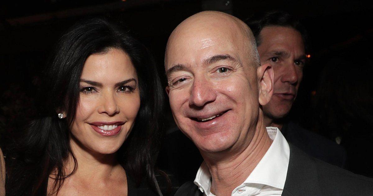 Epingle Sur Jeff Bezos