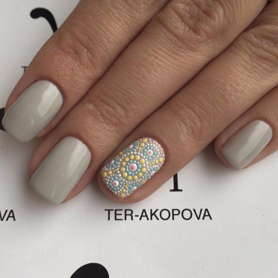 Pin von Ольга Петренко auf Nails | Pinterest