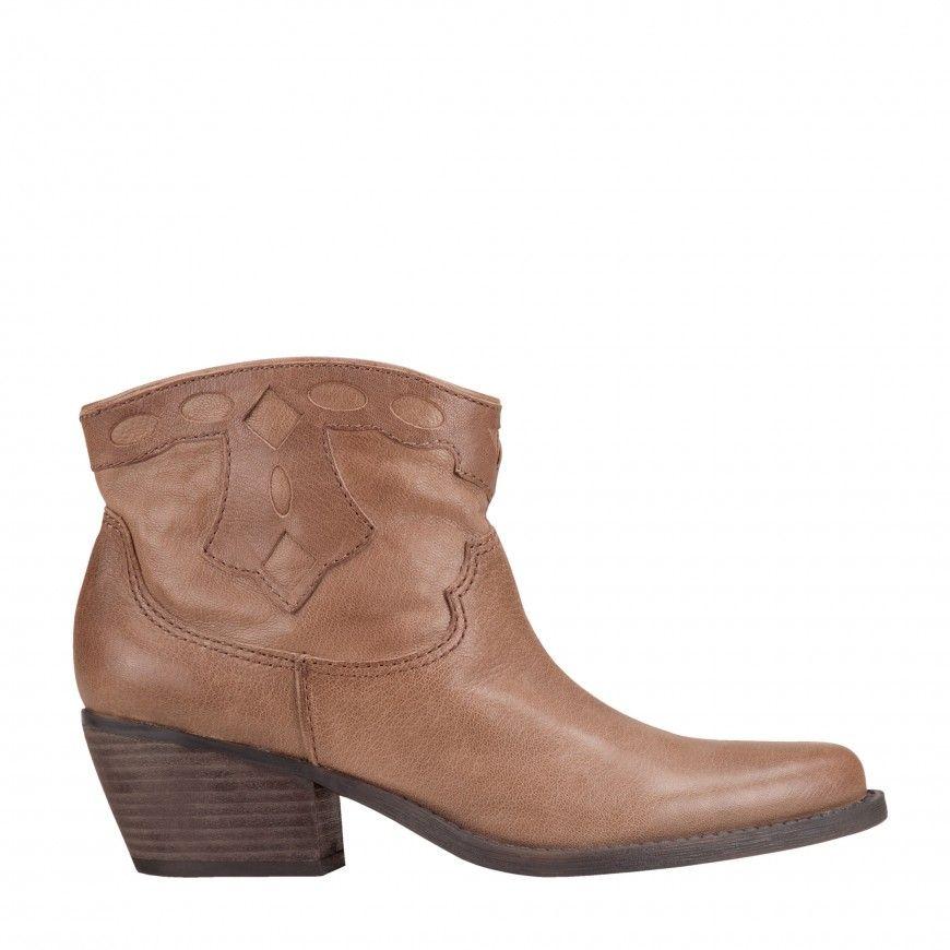 90c20131 VINTAGE AMERICA BOTÍN PALMET - Botas y Botines - Zapatos - NINE WEST Nine  West México