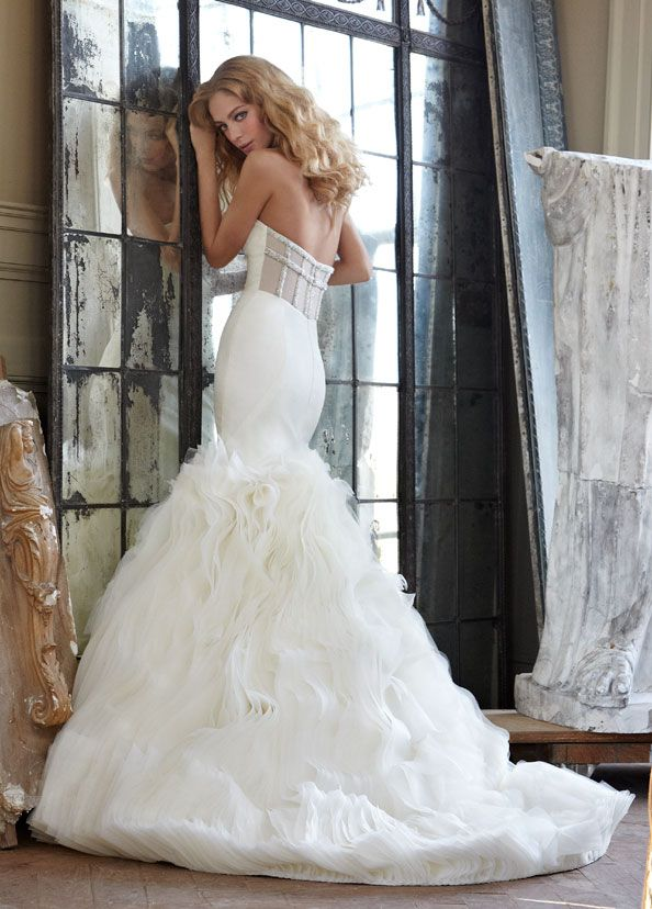 Best of Hayley Paige Wedding Dresses | Hayley paige, Hayley paige ...