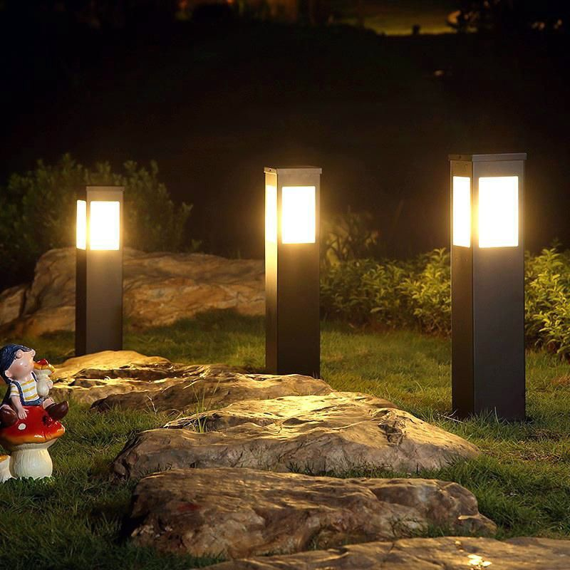 Find Landscape Lighting Junction Box Only On This Page Landscape Lighting Outdoor Lighting Lawn Lights