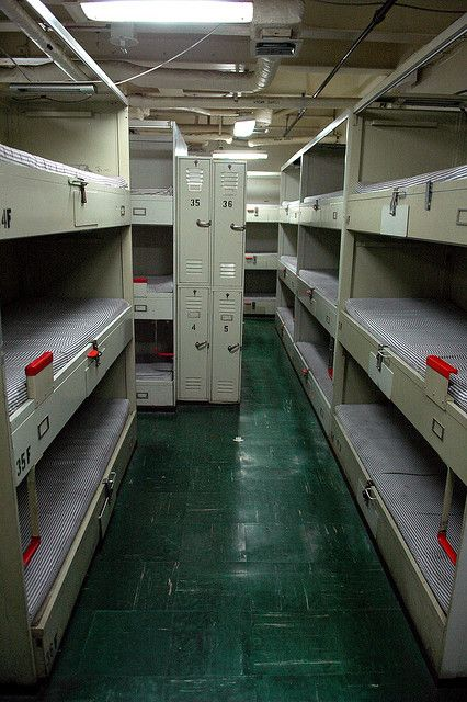Navy Ship Sleeping Quarters Search Pictures Photos Ships
