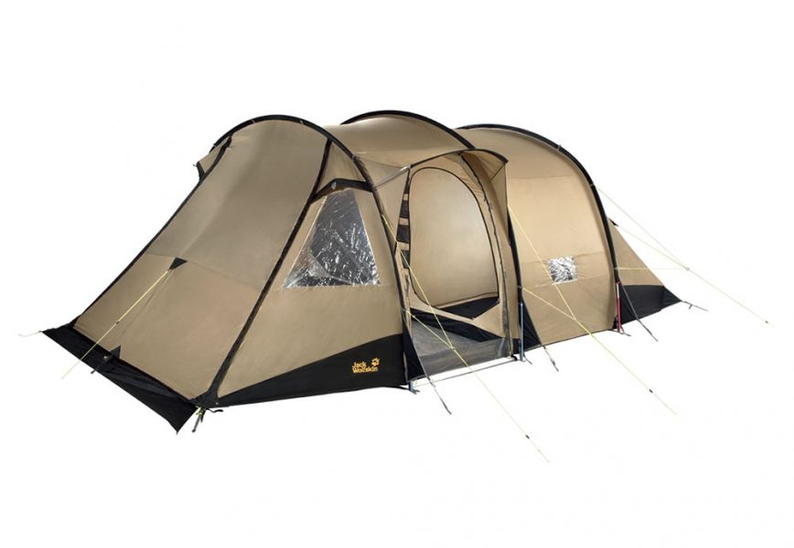 Jack Wolfskin Ponderosa RT - Spacious well made and functional tent for 4-6  sc 1 st  Pinterest & Jack Wolfskin Ponderosa RT - Spacious well made and functional ...