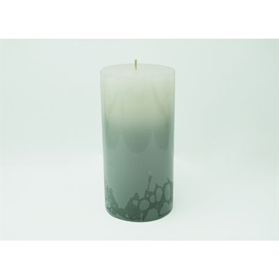 allen + roth 0 Inch(Es) Unscented 1-Wick Any Occasion Pillar Candle