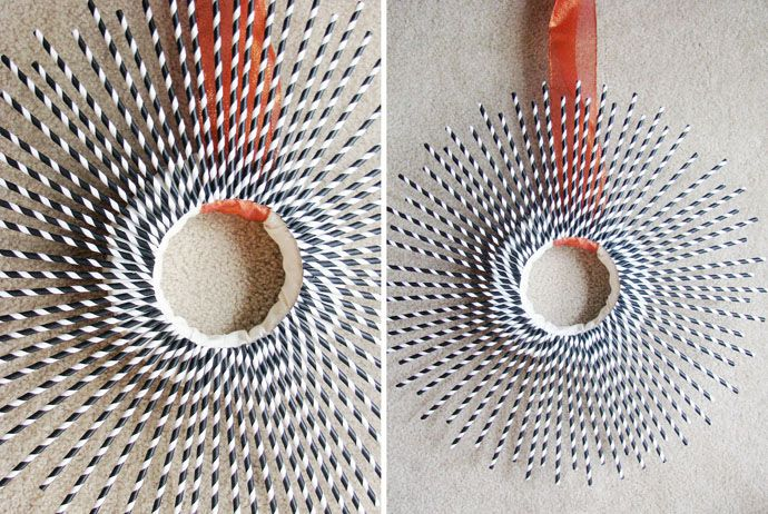 15 Ideas of How to Recycle Plastic Straws | Daily source for inspiration and fresh ideas on Architecture, Art and Design