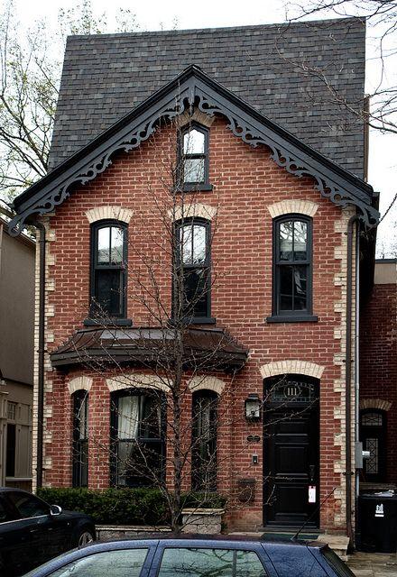 Photo of 108. Hazelton Avenue