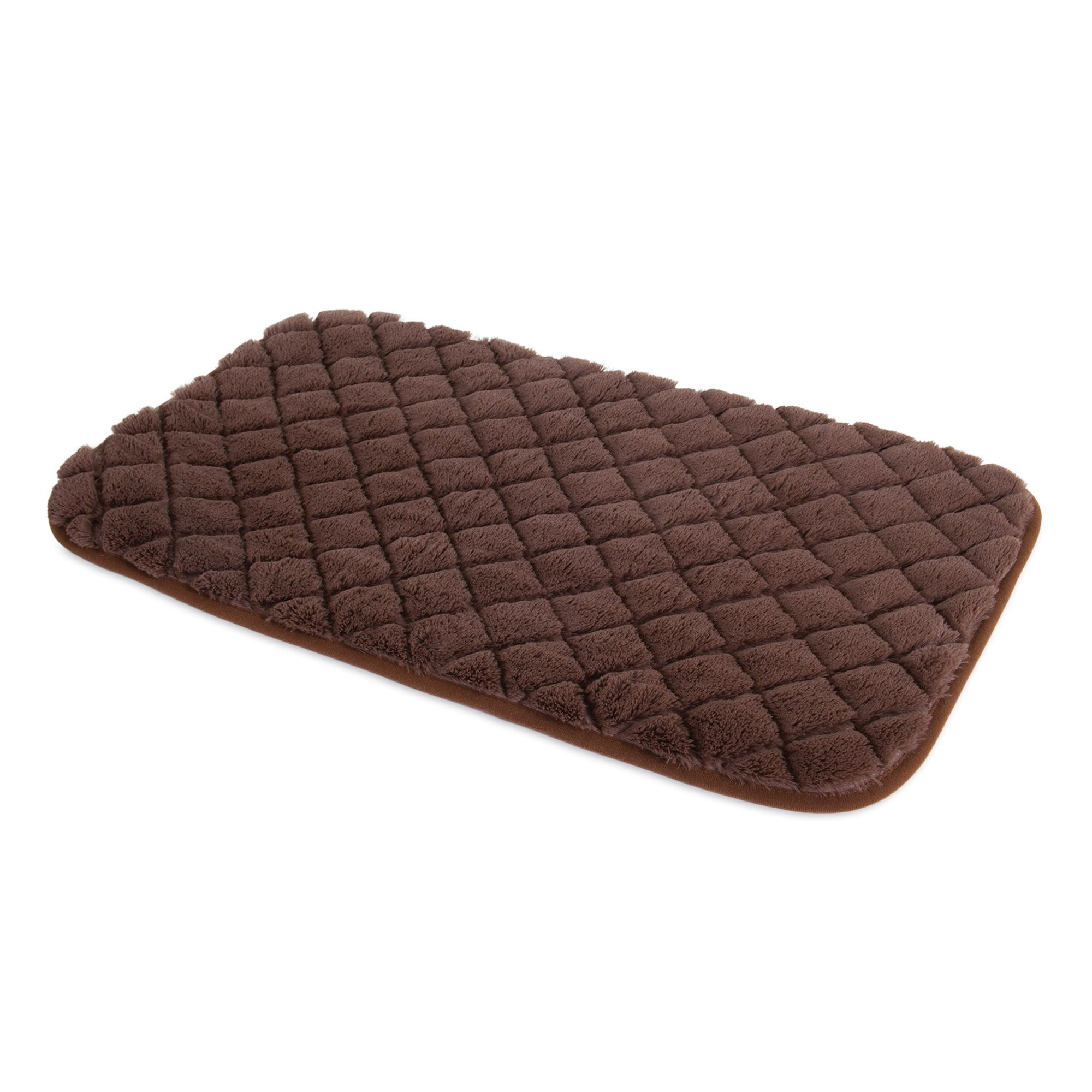 Precision Pet Products SnooZZY Sleeper Pet Crate Mat size