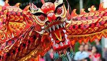 feste tradizionali della Cina - Bing Immagini