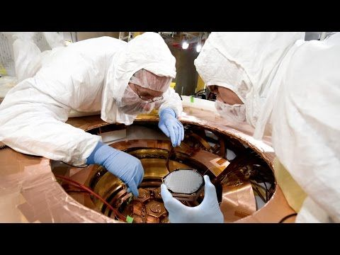How do you detect dark matter? - YouTube