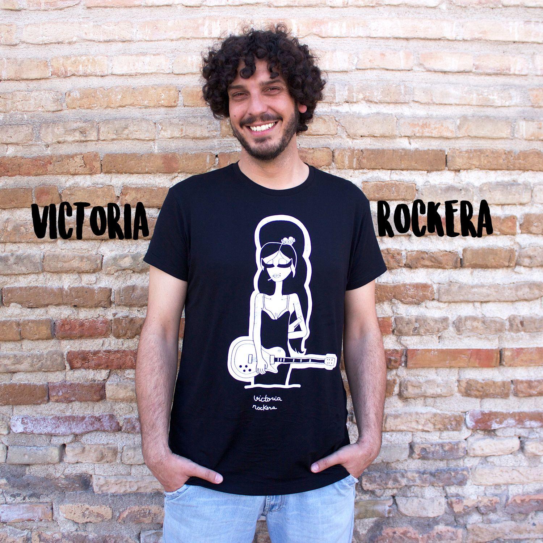 camiseta Amy Winehouse :)