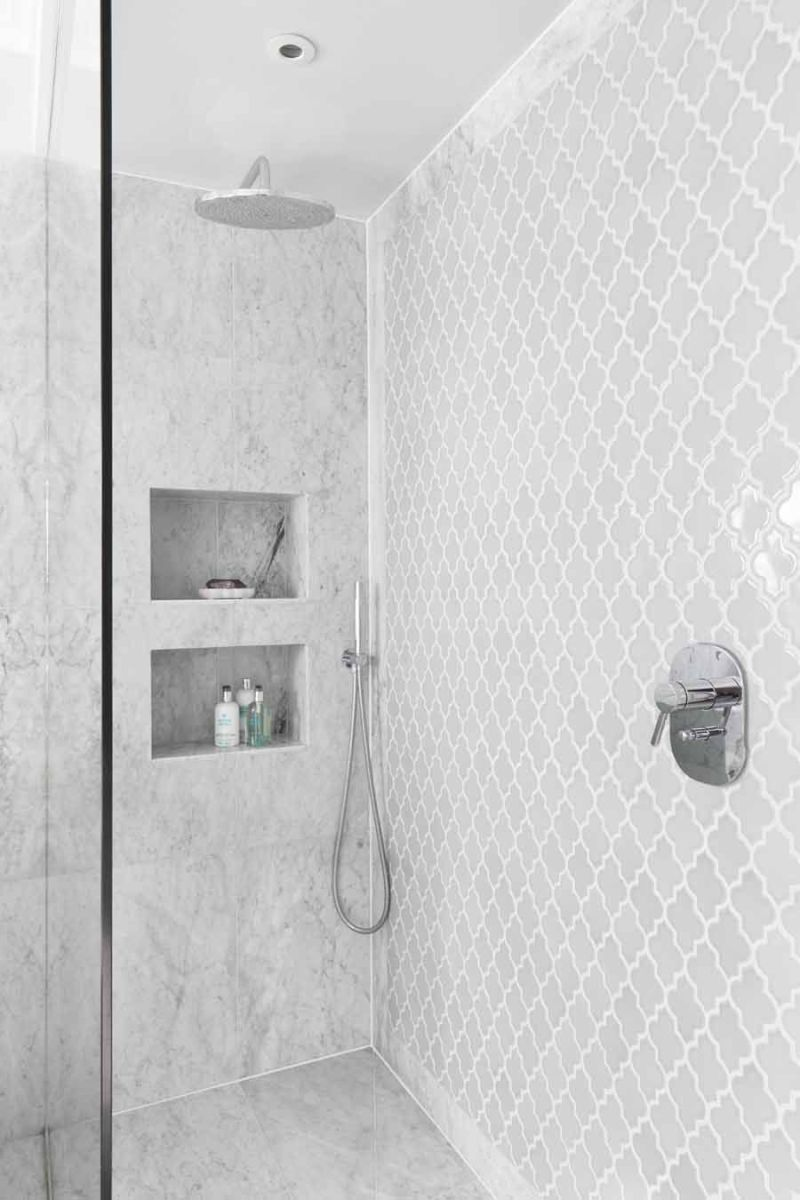 80+ stunning bathroom shower tile ideas (75 | Tile ideas, Master ...