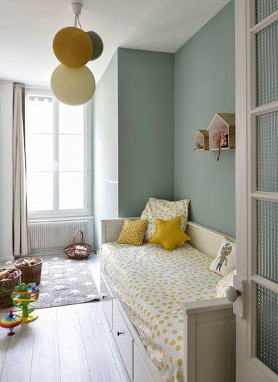 Un appartement traversant - Marion Lanoë, Architecte d\'intérieur et ...