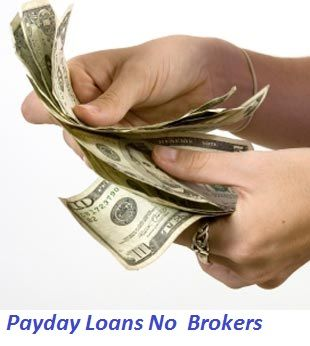 instant text loans no brokers
