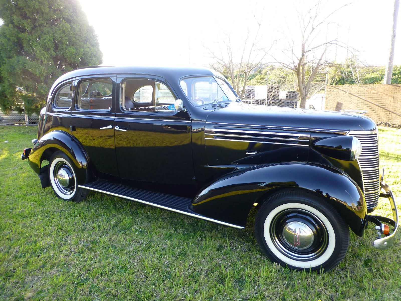 1938 Chevrolet Sedan Master Deluxe | CHEVY CLASSIC\'S, HOT RODS ...
