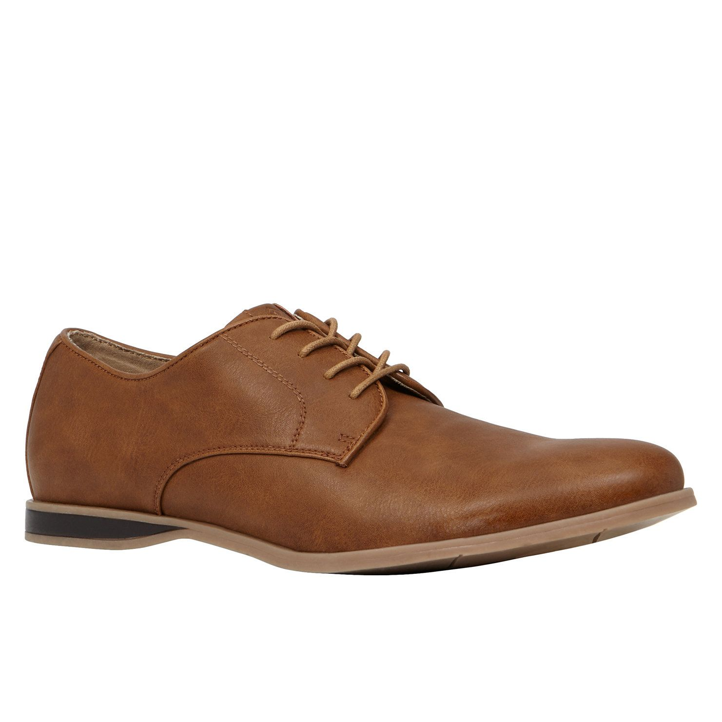 Call it Spring MARTRE in Brown | Vegan dress shoes, Casual