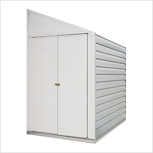 Arrow Ys410 A Yardsaver Steel Storage Shed Steel Storage Sheds Metal Storage Sheds Storage Shed