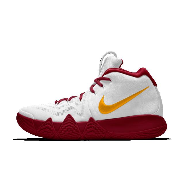 4d9d522a2e7d6e Kyrie 4 iD Men s Basketball Shoe Men s Basketball