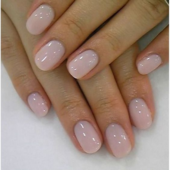50 Stunning Manicure Ideas For Short Nails With Gel Polish That Are ...