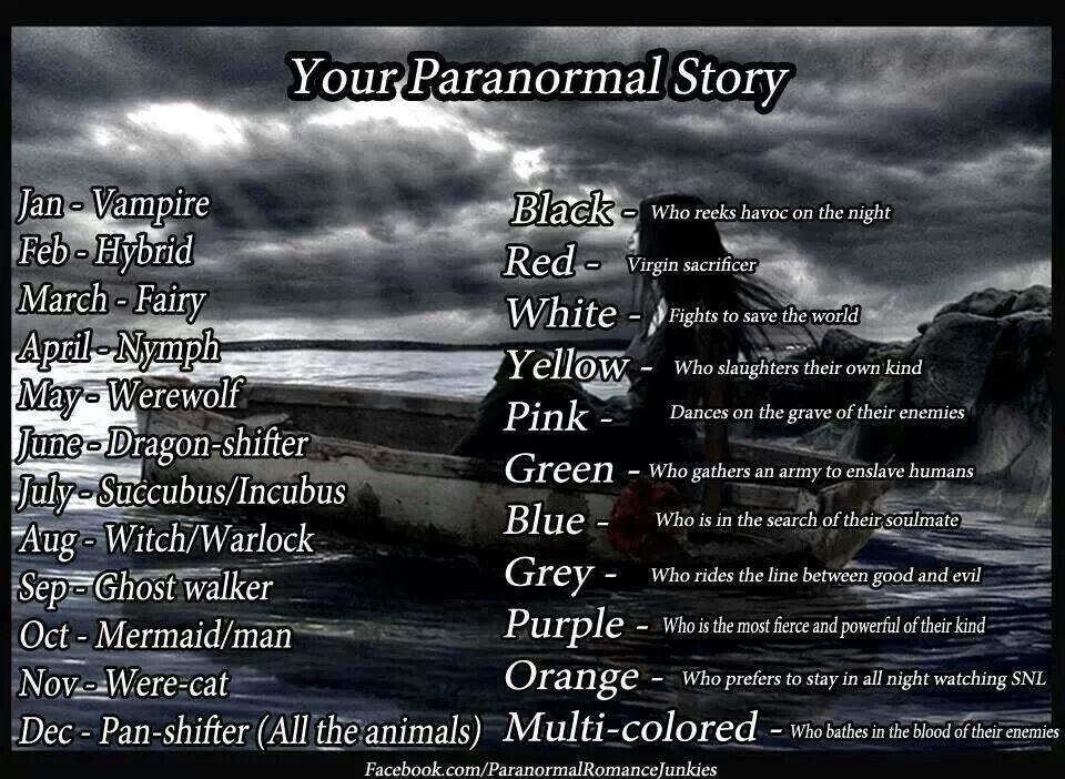 Werewolf who reeks havoc on the night