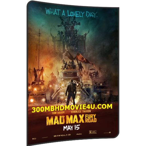 Mad Max Fury Road 2015 Hdrip Xivd 700mb Mad Max Fury Road Mad Max Movie Mad Max Fury