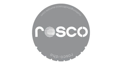 Rosco Standard Steel Gobo 77287 Nyc Skyline In 2019