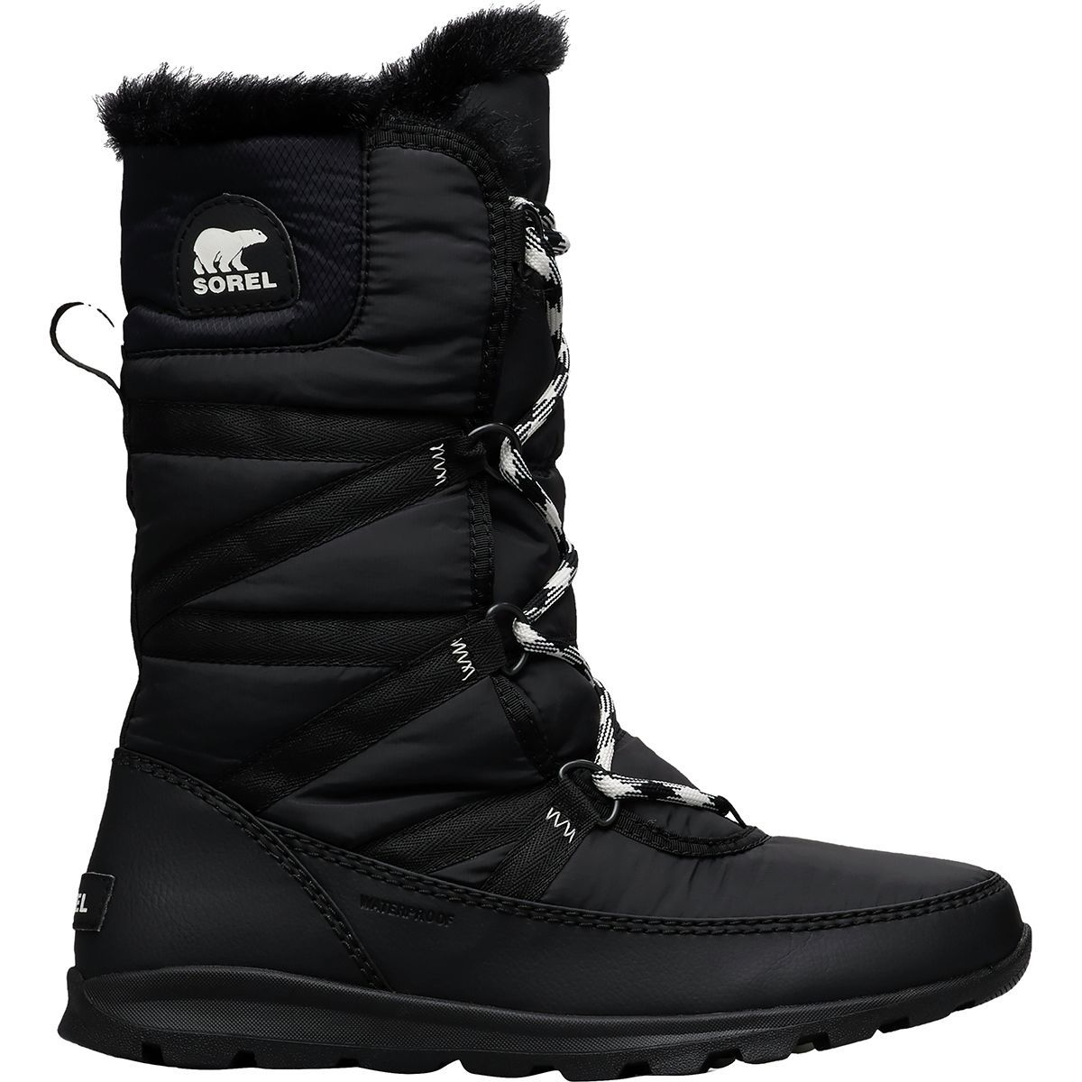 Whitney Tall Lace II Boot - Women's #sportclothes