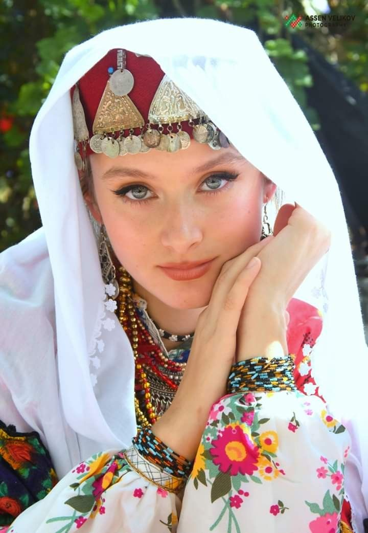 Bulgarian Women: 6 Reasons To Marry Them - RussiansBrides