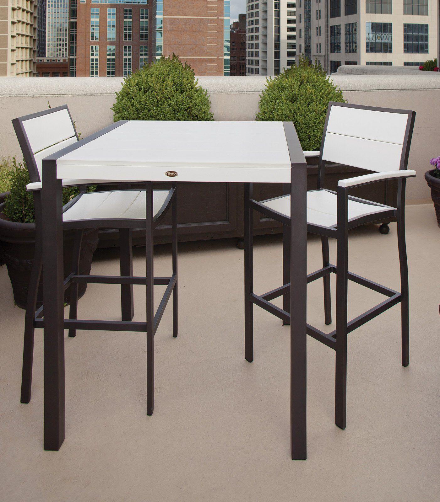 20+ Trex outdoor dining set Best Seller