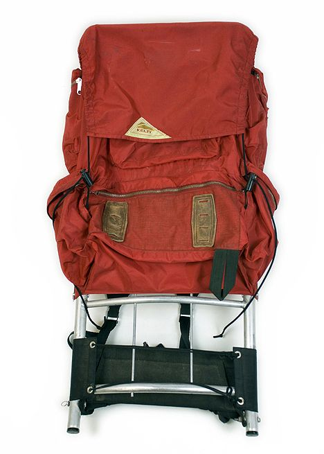 External Frame Backpacks Applying The Old Ways To The New Journeys Edit External Frame Backpack Backpacking Gear Bushcraft Gear