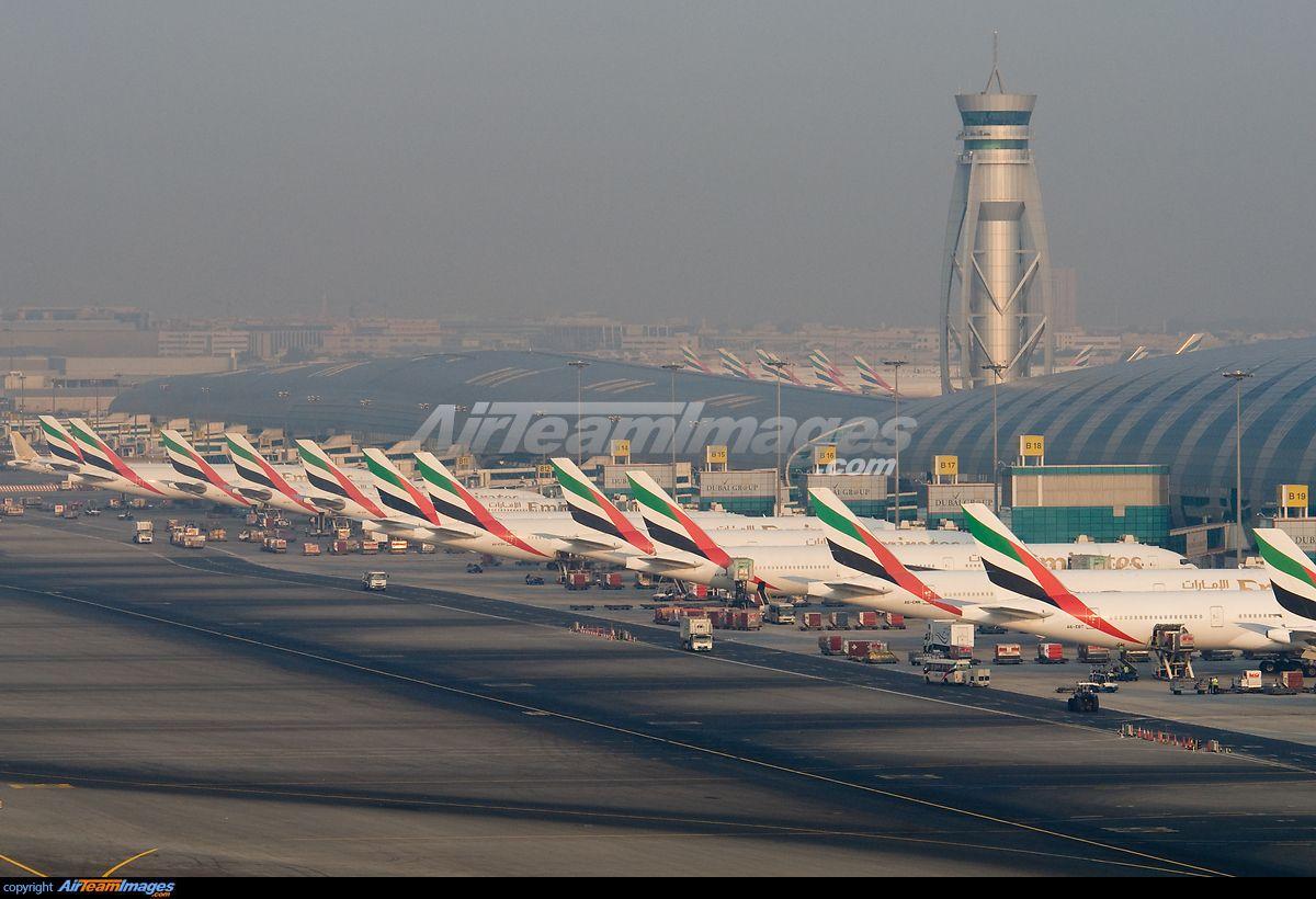Dubai International Airport - Bing Images