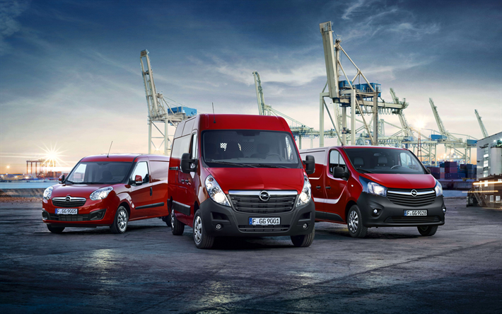 Download Wallpapers Opel Commercial 4k 2017 Cars Opel Combo Opel Movano Opel Vivaro German Cars Opel Voiture Vehicule Utilitaire