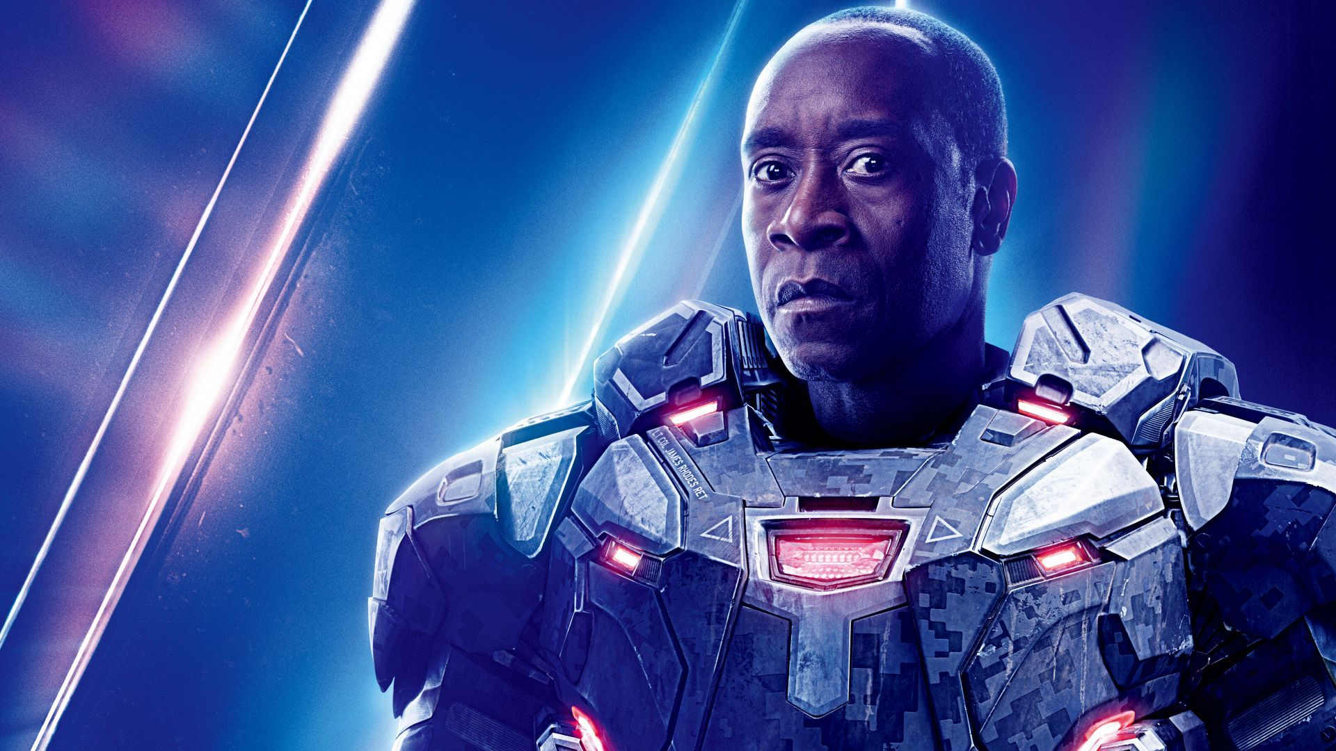 Download Wallpapers Of Avengers Infinity War Don Cheadle James