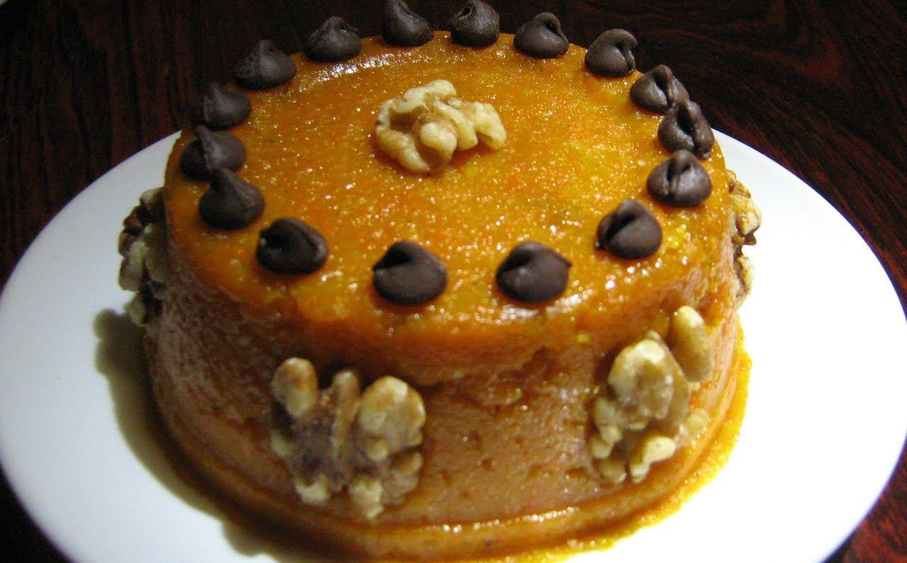Carrot Candy طريقة عمل حلاوة الجزر العراقيه الاصلية Desserts Food