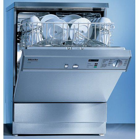Miele Professional G7856 dishwasher why should you buy