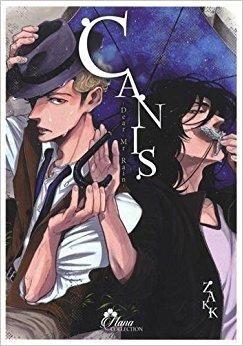 Telecharger Canis Dear Mr Rain Livre Manga Yaoi
