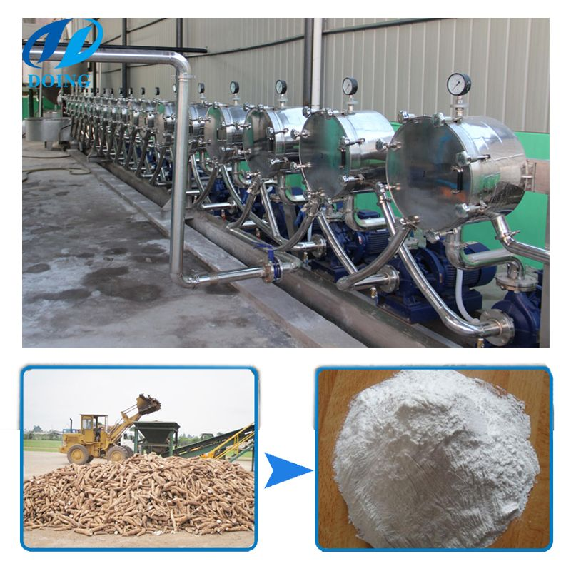 Pin by Cassava machine on cassava starch production line in 2019