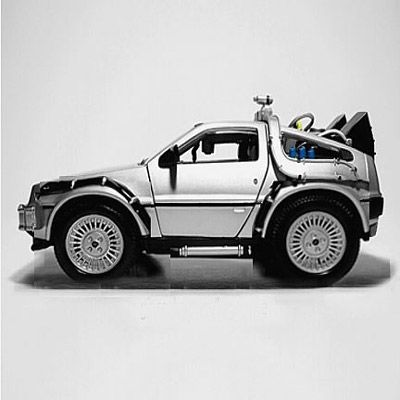 Delorean Smart Car Body Kits Micro Mini Smart Cars Pinterest