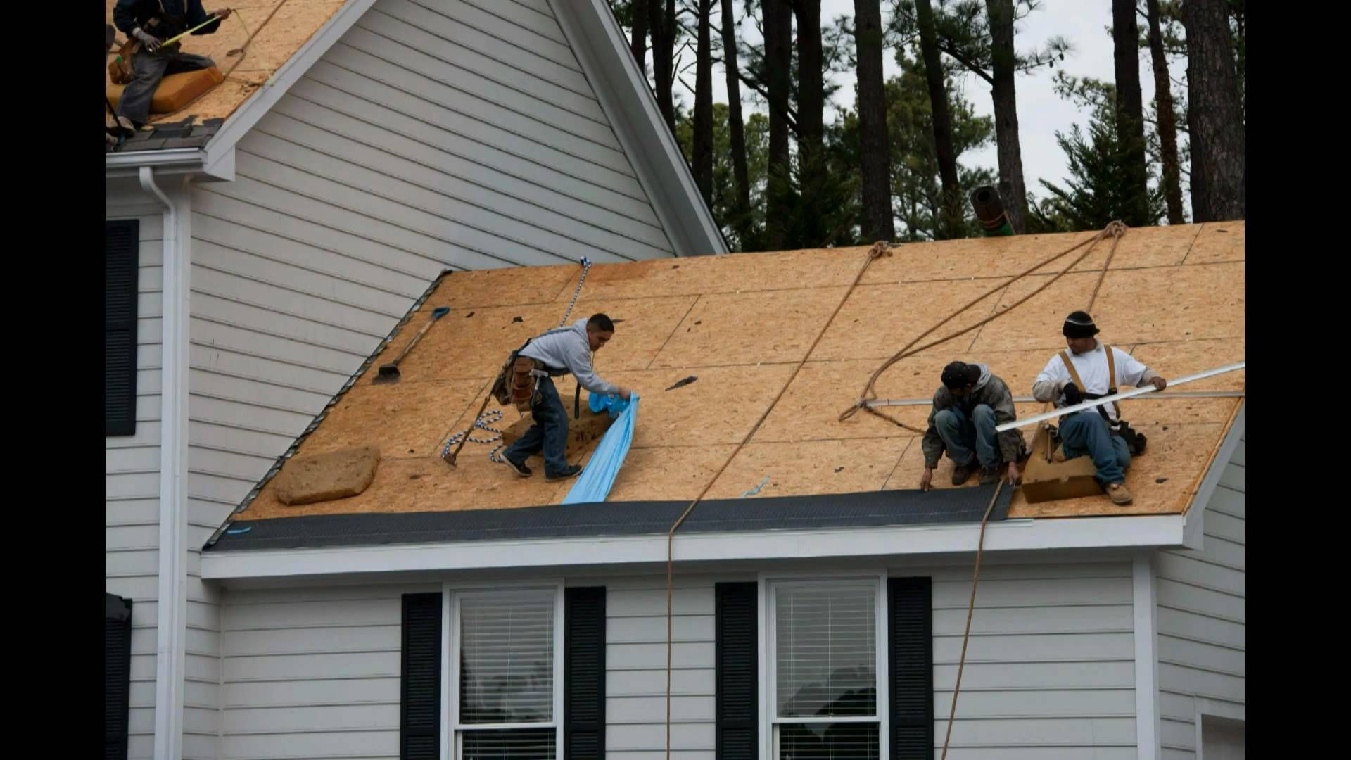 VOTED BEST Dallas Roof Replacement Roof restoration