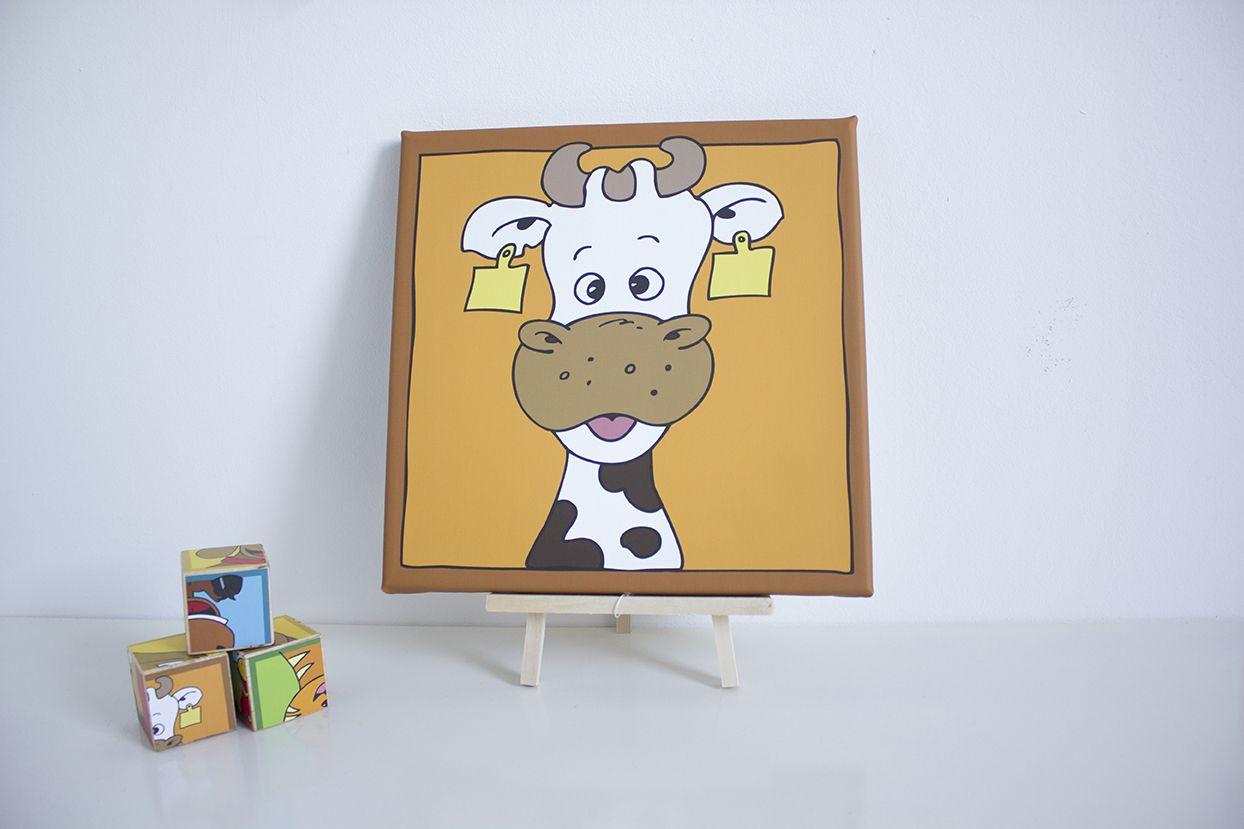 Pin Op Kinderschilderijen